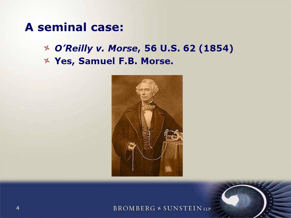 5 This claim valid, 1854: 1 st.