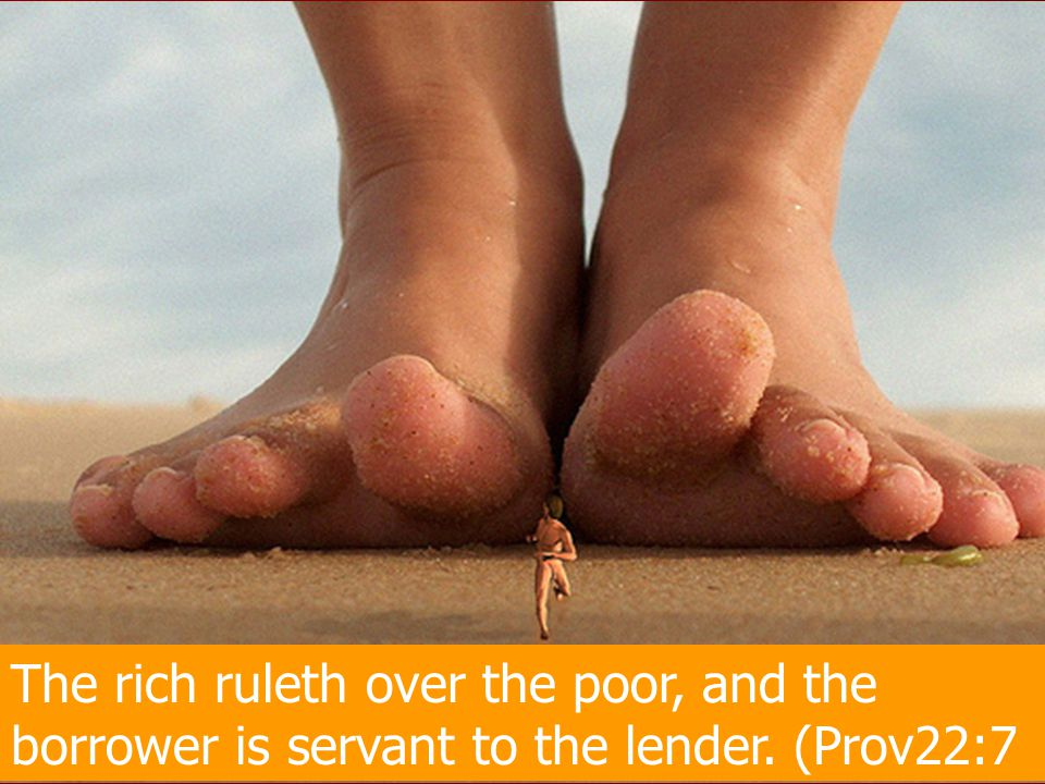 Develop A Plan For Debt Repayment Get rid of some luxuries not needed.