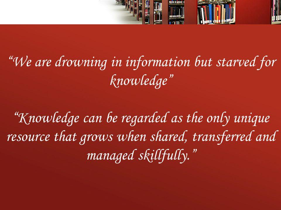 Knowledge Service Model(KSM) Information Layer Knowledge Layer Knowledge Services Layer