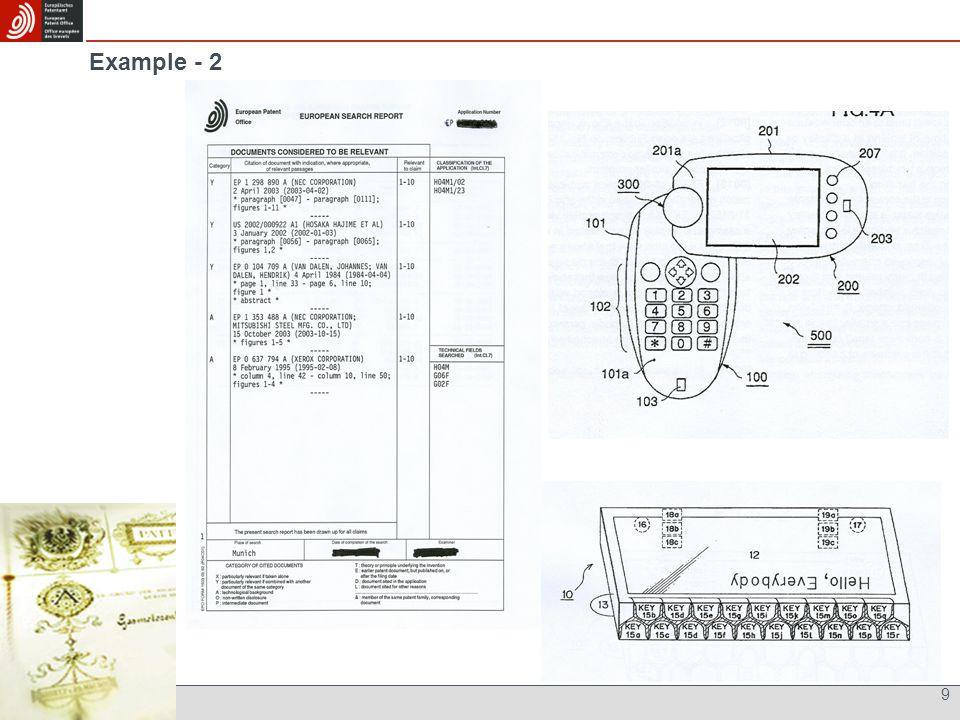 Example - 2 9