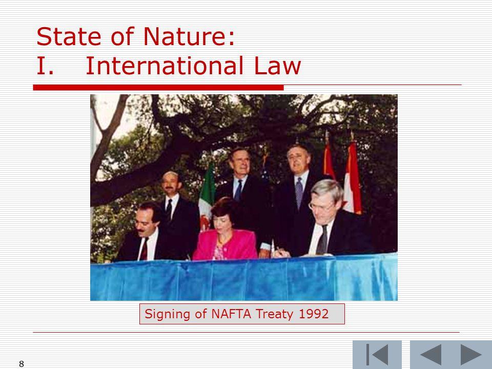 2.Weak Rule of Law: Corruption 9