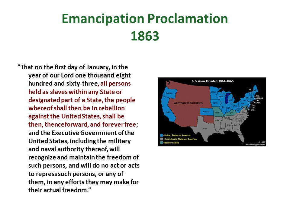 In a single week... April 9, 1865April 15, 1865