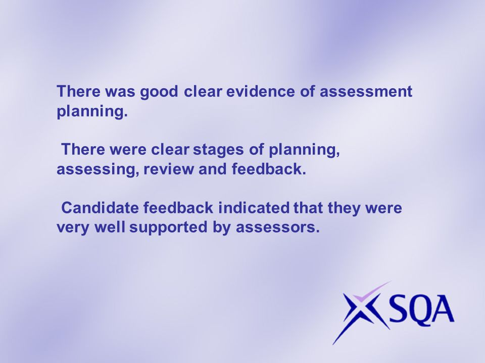 UNDERSTANDING STANDARDS Types of evidence (continued)  QUESTIONS  PERSONAL STATEMENT  WITNESS TESTIMONY  CROSS REFERENCING