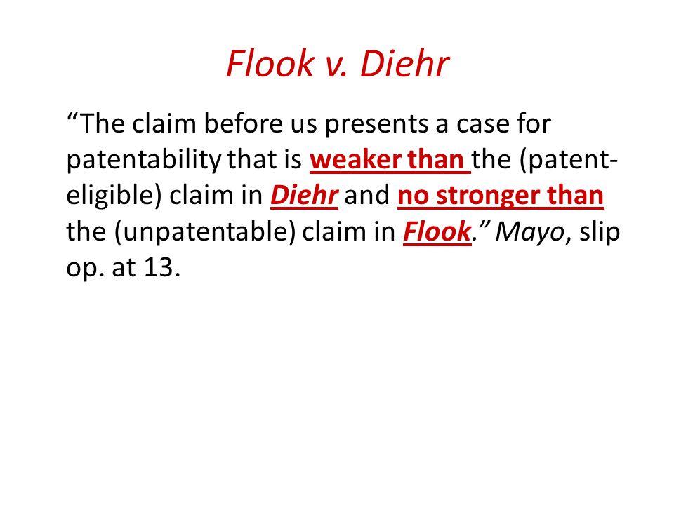 Flook 1.