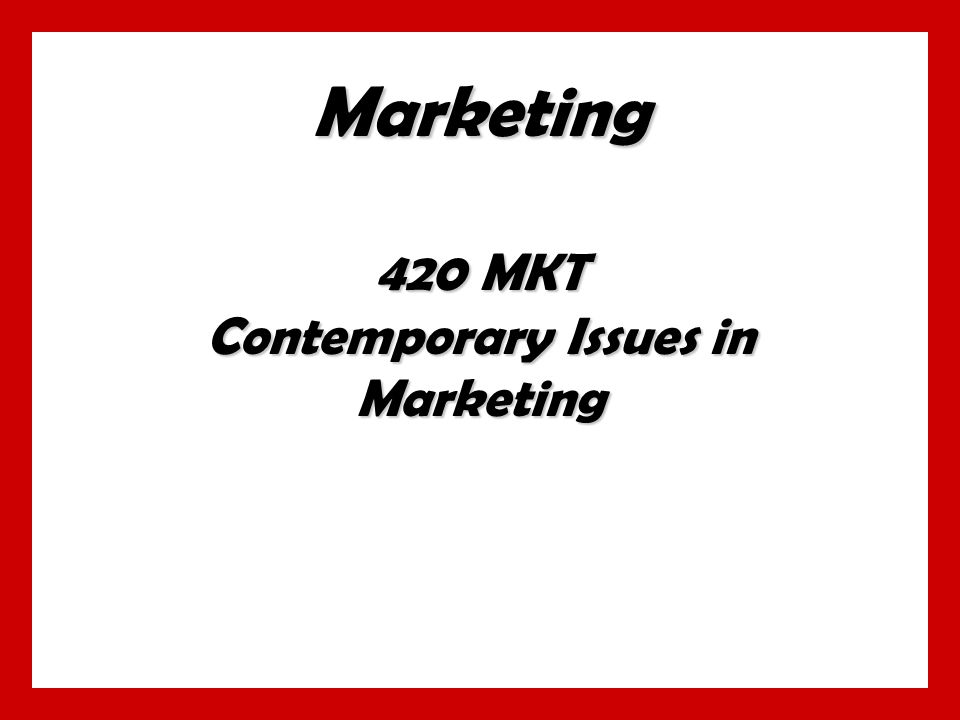 Environmental and Ecological Marketing: Holistic Marketing Concept advocate the philosophy of that businesses must develop products and marketing strategy that not only address the needs of the consumers but also safeguard the long-term interest of consumers as well as those of society at large.