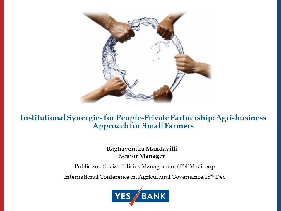2 Agriculture to Agribusiness Production Procurement ProcessingRetailing Inputs AGRI - INFRASTRUCTURE Agricultural Value Chain implies the chain from farm Gate to Farm Plate… …However Agribusiness Value Chain corresponding to above activities are following