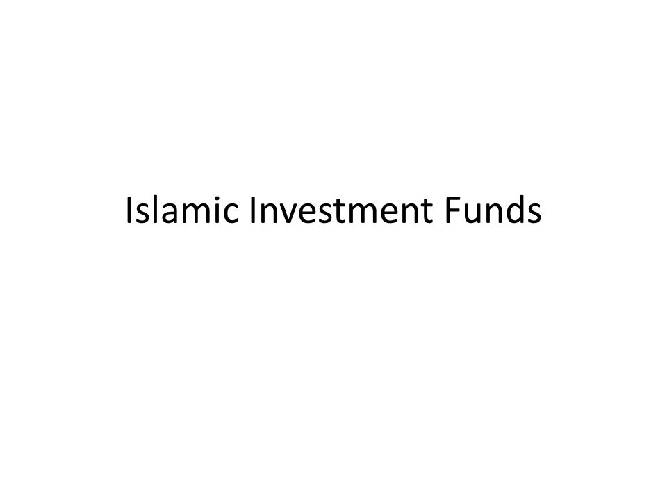 Summary of the Previous Lecture We studied the concept of applications of Islamic financing in 1.Project financing 2.Working capital financing 3.Import financing 4.Export financing