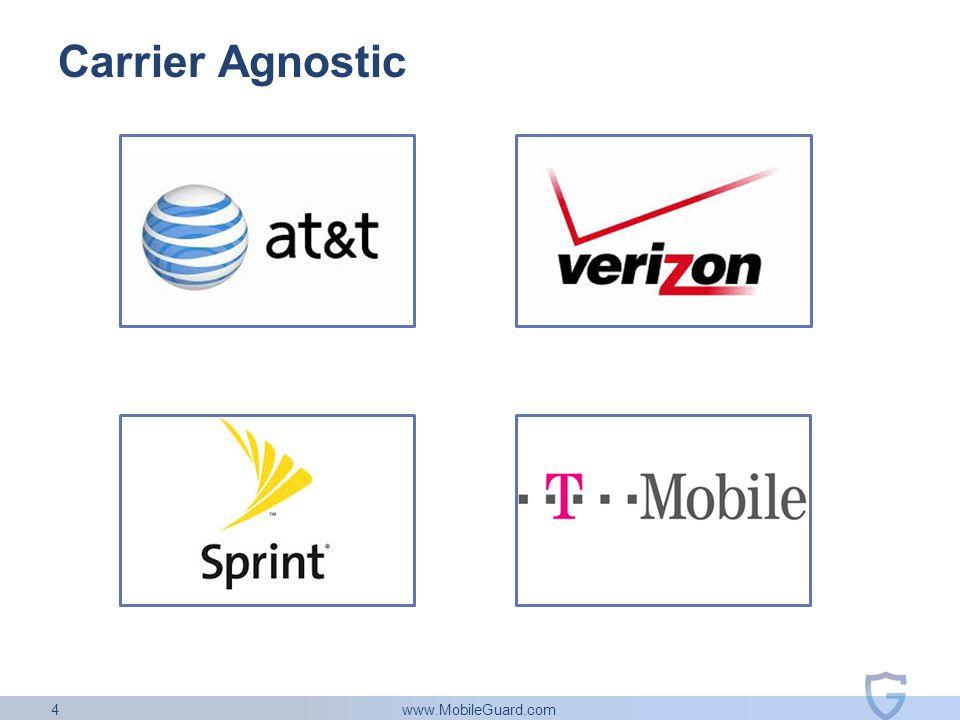 4 Carrier Agnostic