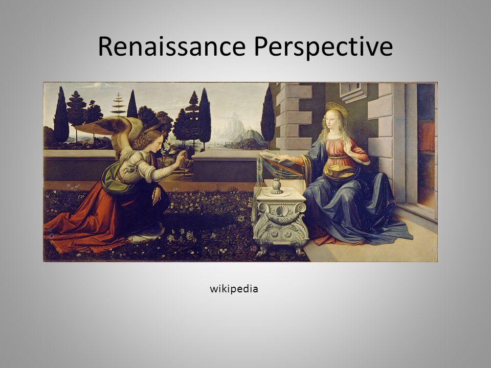 Renaissance Perspective wikipedia