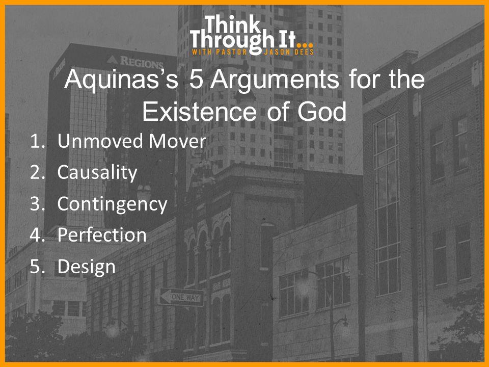 Types of Apologetics Classic Apologetics – Reason your way to God.