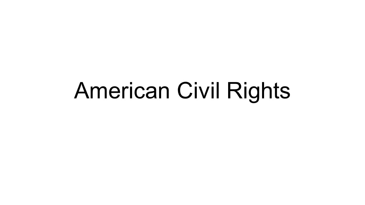 Civil Rights and the Declaration of Independence We hold these truths to be self-evident, that all men are created equal, that they are endowed by their Creator with certain unalienable Rights, that among these are Life, Liberty and the pursuit of Happiness.