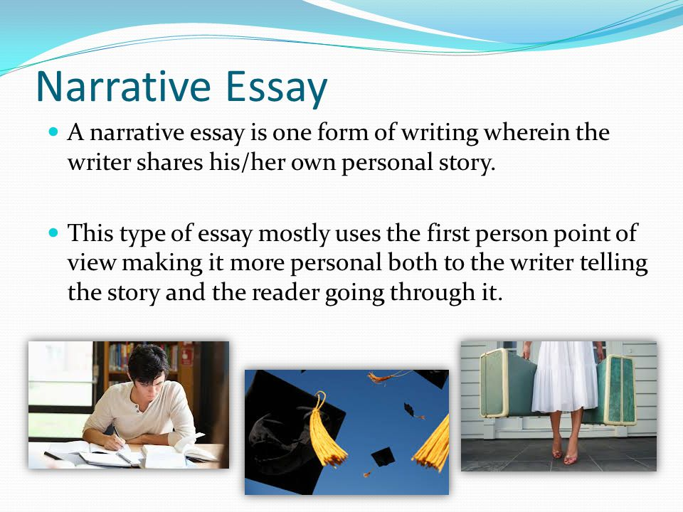 Theme for Narrative Essay?