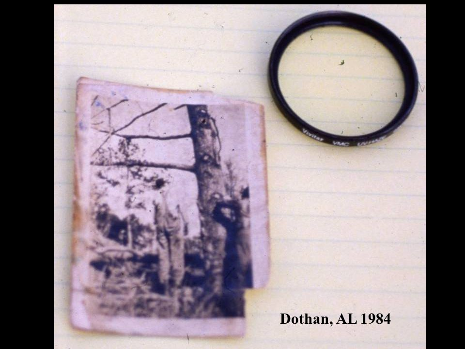 Dothan, AL 1984