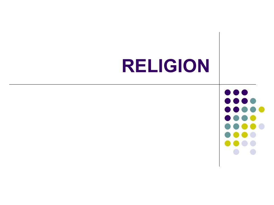 RELIGION