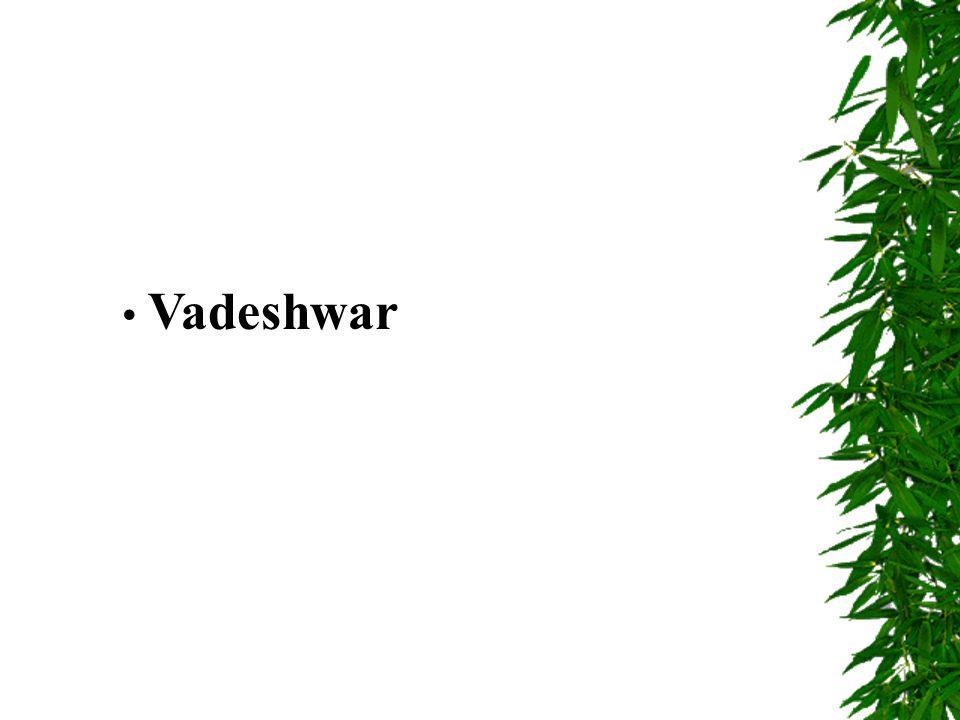 Vadeshwar