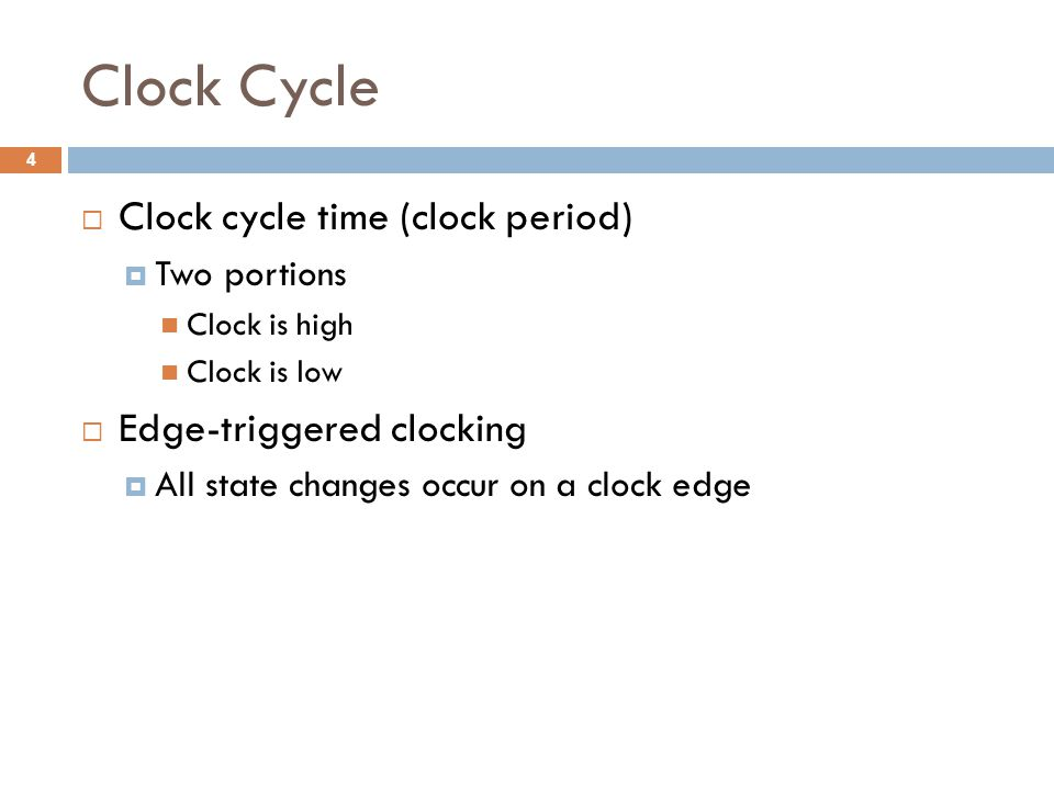 More on D-Latch  Q changes as D changes when clock is up  Not really edge-triggered 15