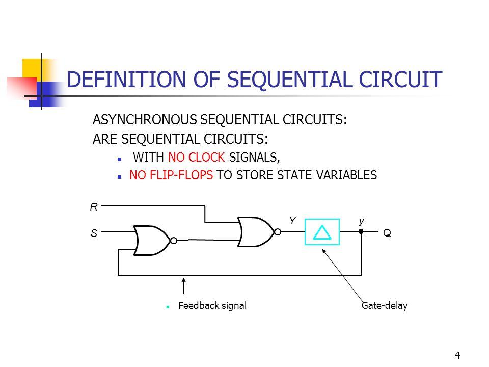 15 MEMORY ELEMENTS LEVEL-SENSITIVE VERSUS EDGE-TRIGGERED STORAGE ELEMENTS D Q Q D Q Q D Q Q D Clock Q a Q b Q c Q c Q b Q a Clk D Clock Q a Q b (b) Timing diagram Q c (a) Circuit