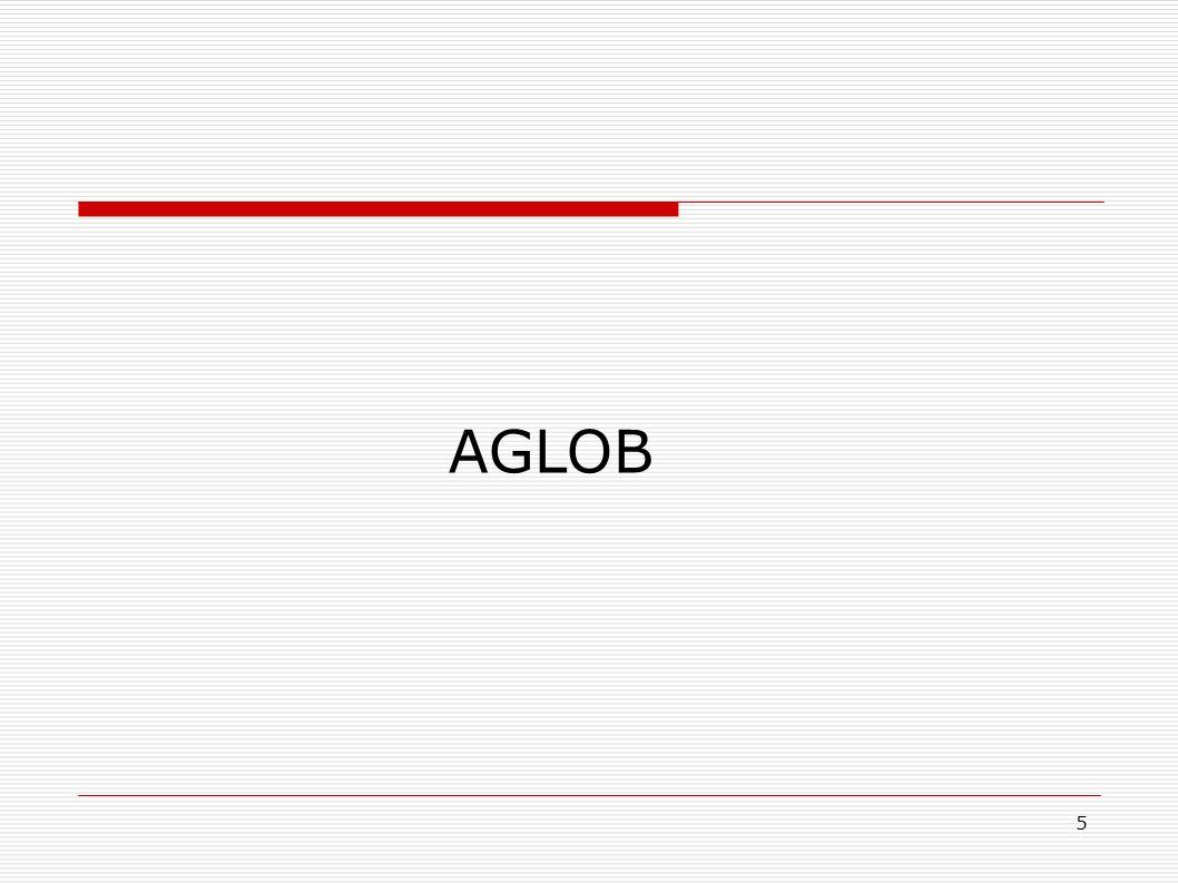 AGLOB 5