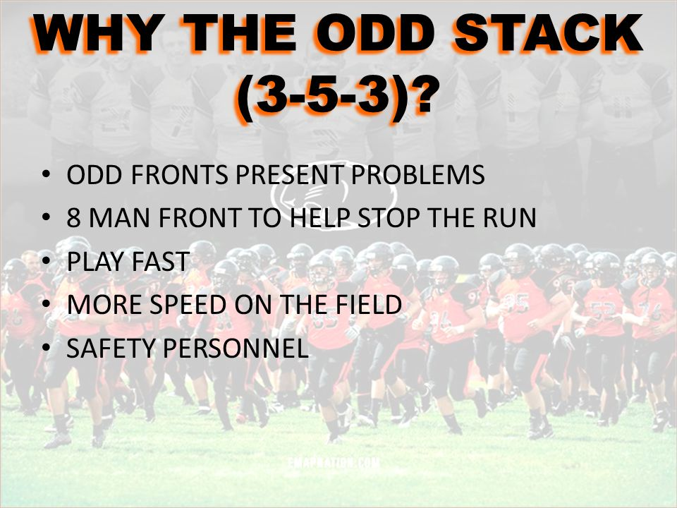 TILT SHADE KEY OC COLLARBONE RESPONSIBLE FOR A GAP – RUN TO – PRESS THRU A GAP – RUN AWAY – LATCH ON CENTER – DON'T ALLOW THE JUMP THROUGH