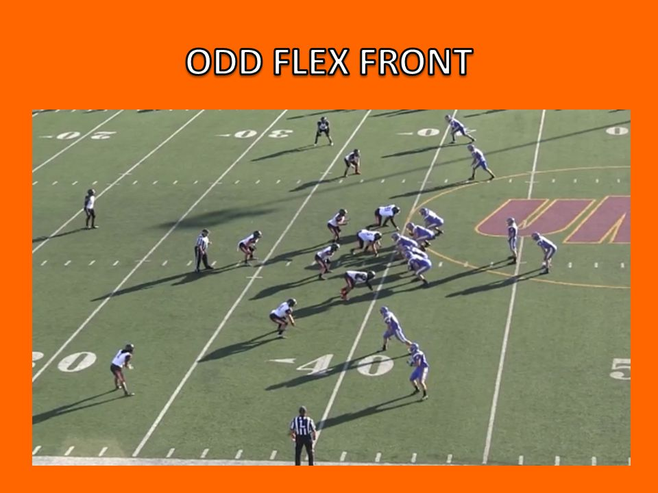 30 TECH (outside shade of OG) HEELS DEPTH OF DL KEY OG – ZONE TO PRESS THRU B GAP