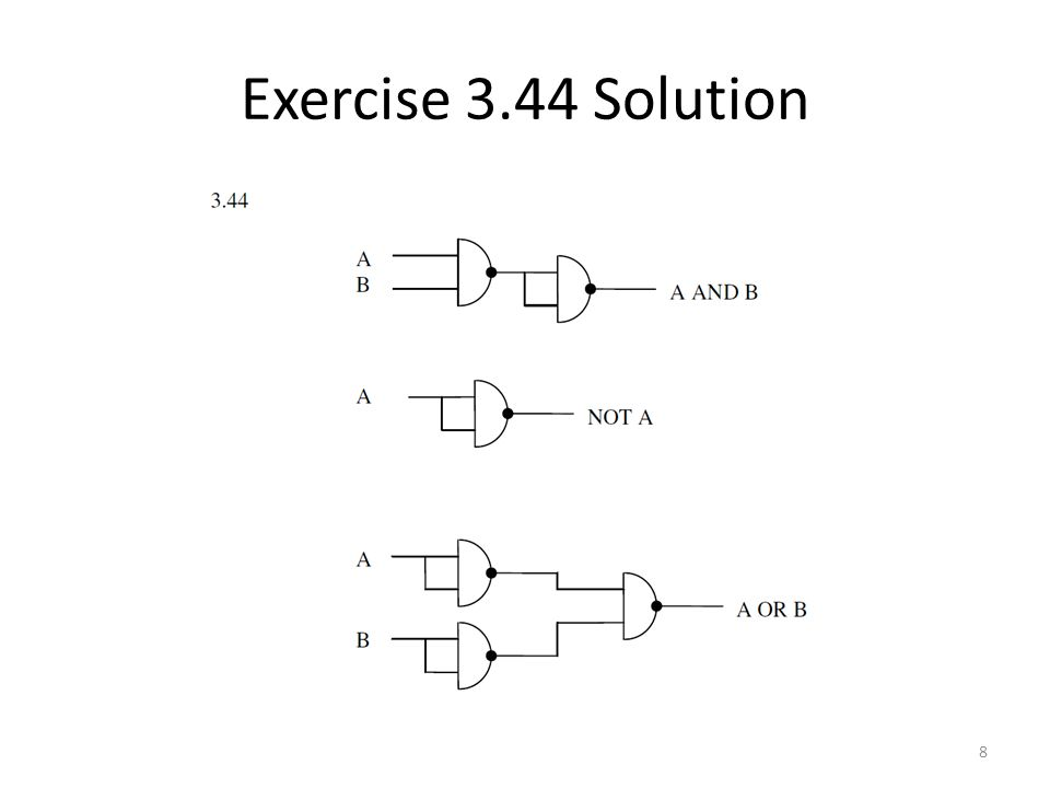Exercise 3.44 Solution 8
