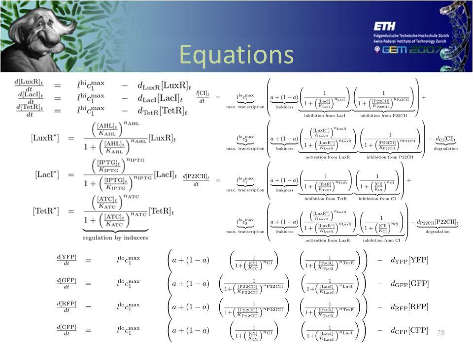 Equations 28