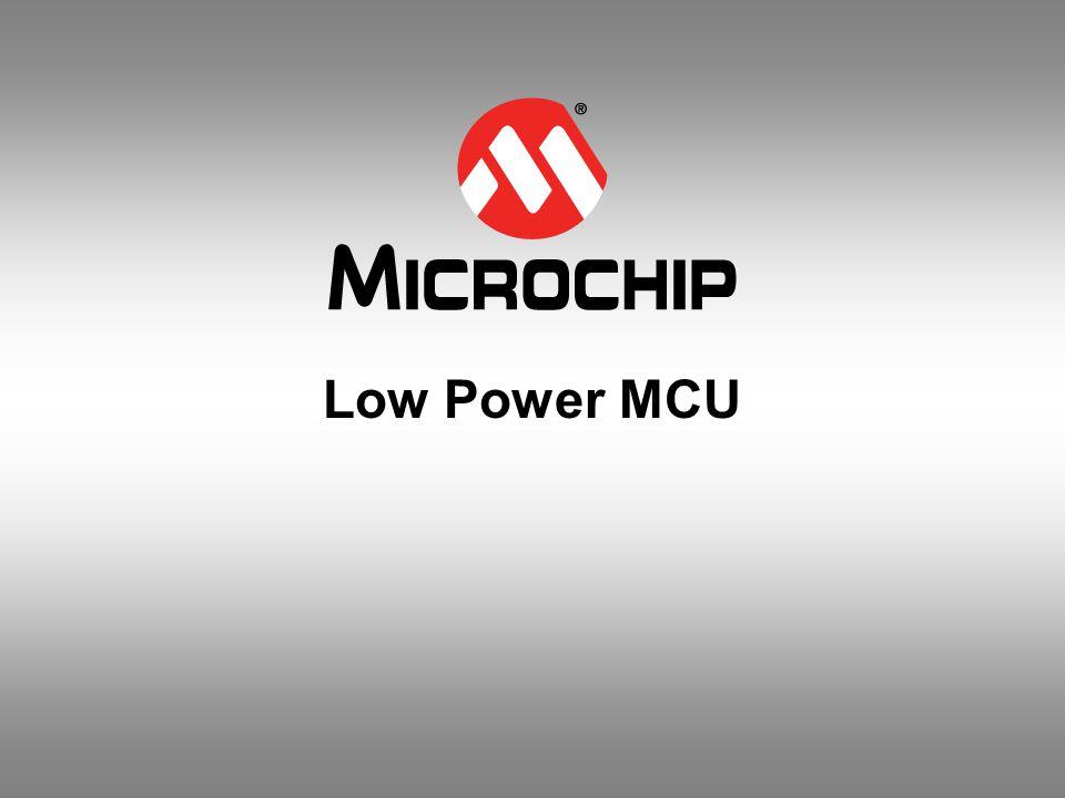 Low Power MCU
