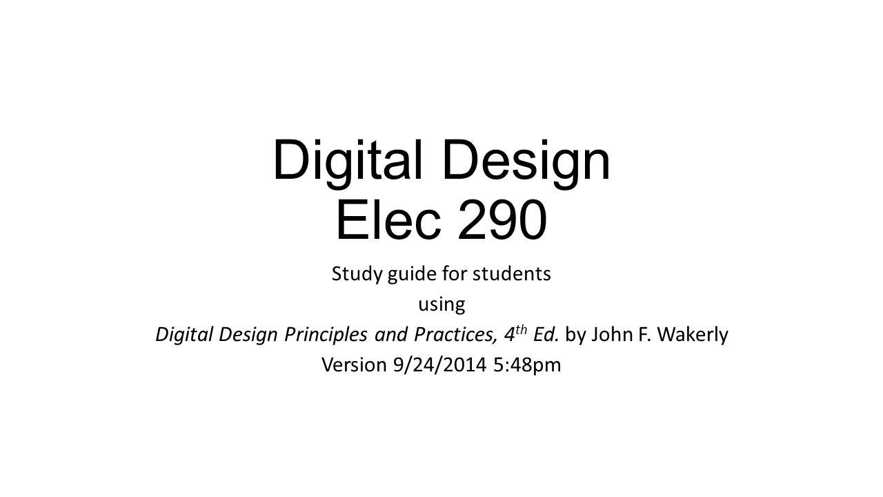 Chapter 3—Digital Circuits Logic Signals Basic Logic Gates CMOS Logic Bipolar Logic Pull-up resistors Open-drain connections Chapter 3 homework Part 1: 1,5,6,9,10,12,1619, and 23 Drill problems Chapter 3 homework Part 2: 24,26, 33,38,41