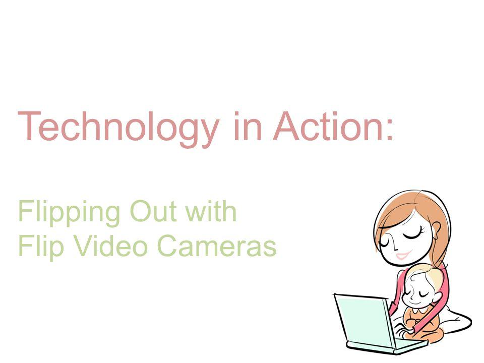 Objectives Explore the FLIP video camera Hands-on exploration Reflections Discuss classroom integration possibilities