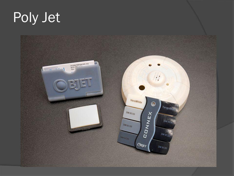 Poly Jet