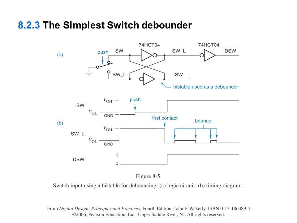 8.5.6 Linear Feedback Shift Register Counters