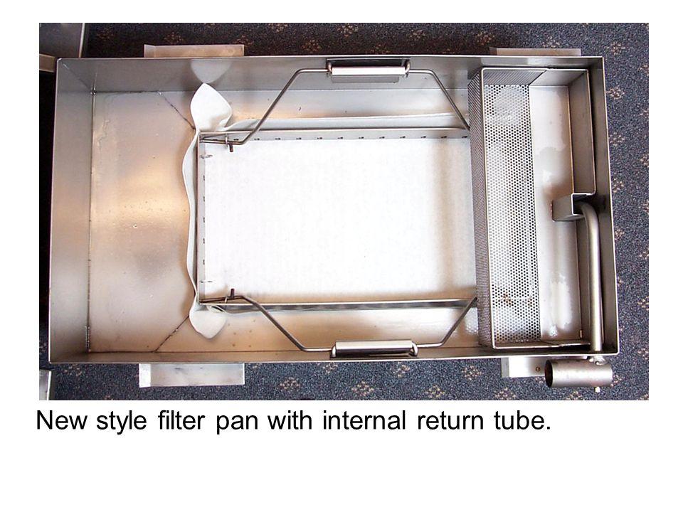 MF90-BI Without Heater