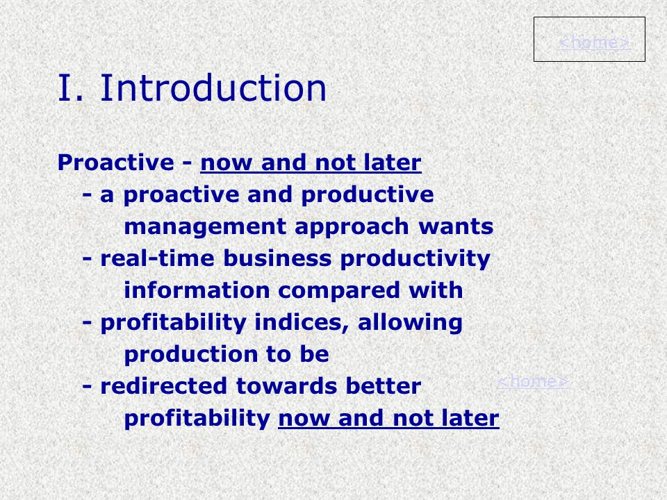 2.Features A. Management of Project - simulated a contract project to include.