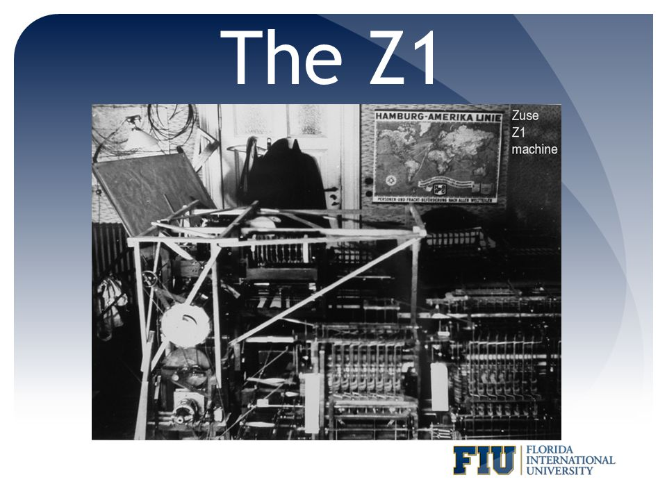 The Z1