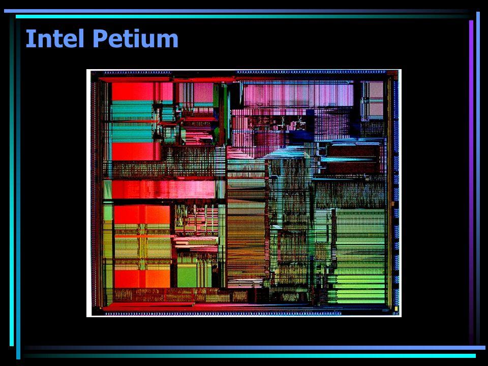 Intel Petium