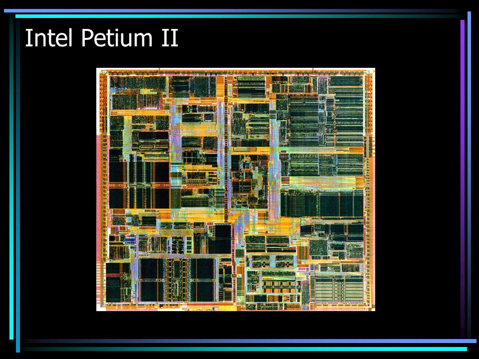 Intel Petium II