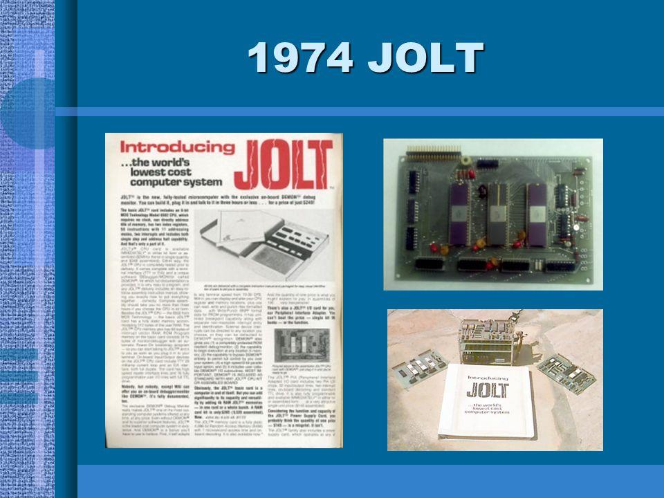 1974 JOLT
