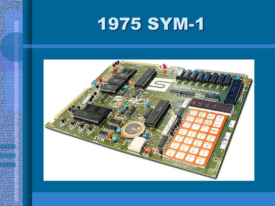1975 SYM-1