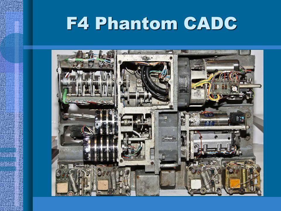 F4 Phantom CADC