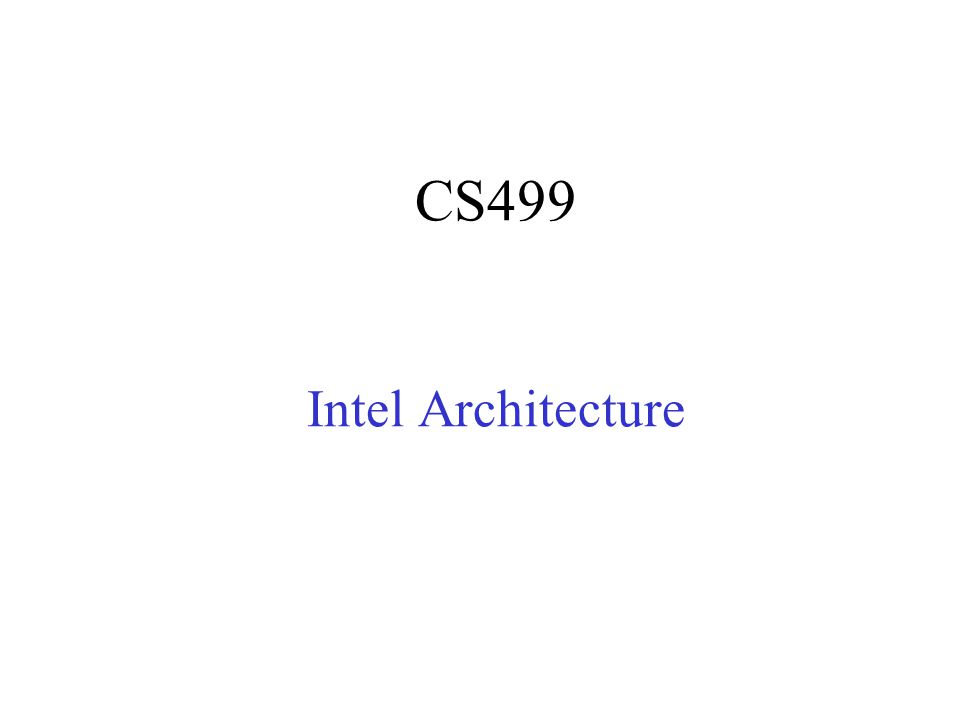 Program Segments…example Suppose we have: CS2500 IP95F3 Logical address : – Consist of a CS (code segment) and an IP (instruction pointer) format is CS:IP 2500:95F3H Offset address – IP contains the offset address which is 95F3H Physical address – generated by shifting the CS left one hex digit and then adding it to the IP 25000 + 95F3 = 2E5F3H give me some numbers…ok