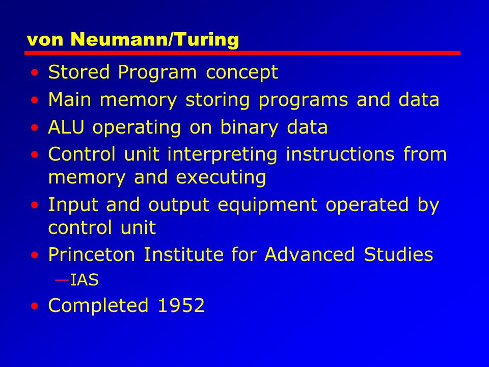 Computer Performance Measures Example 1: A program runs on computer A in 10 seconds.