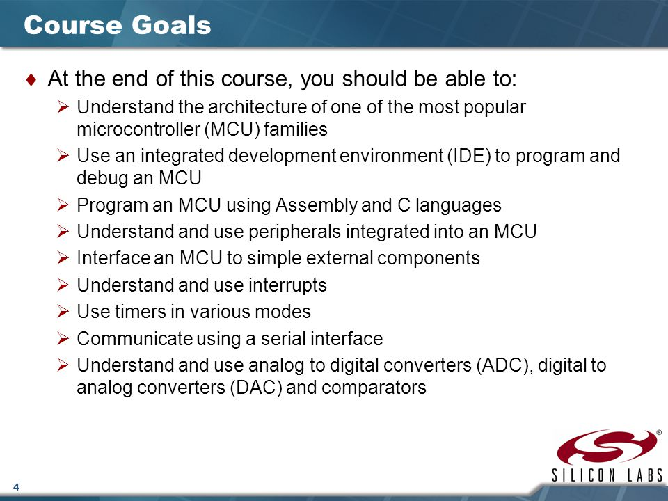 15 Harvard and von Neumann Architectures  Harvard Architecture—a type of computer architecture where the instructions (program code) and data are stored in separate memory spaces  Example: Intel 8051 architecture  von Neumann Architecture—another type of computer architecture where the instructions and data are stored in the same memory space  Example: Intel x86 architecture (Intel Pentium, AMD Athlon, etc.)