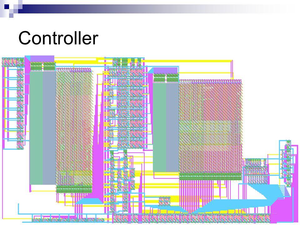 25 Controller