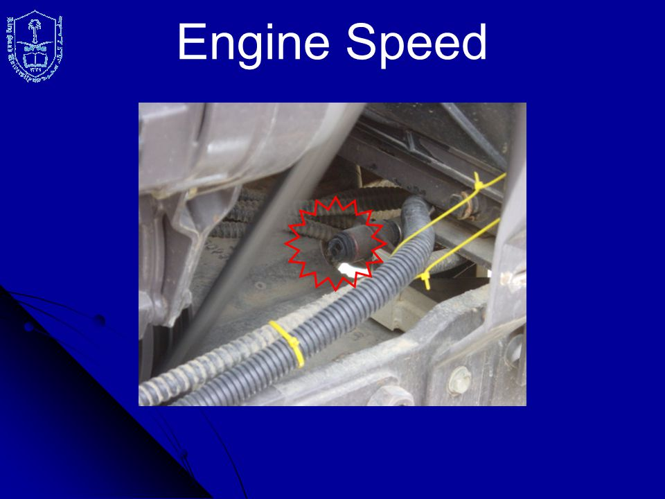 Engine Speed