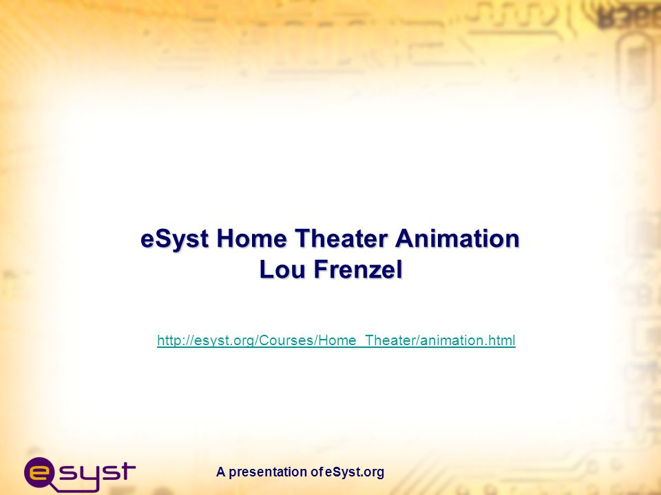 A presentation of eSyst.org eSyst Microprocessor Animation Bassam Matar Chandler-Gilbert Community College http://esyst.org/Courses/Microprocessor/animation.html