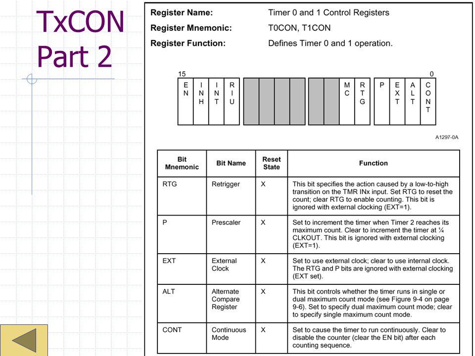TxCON Part 2