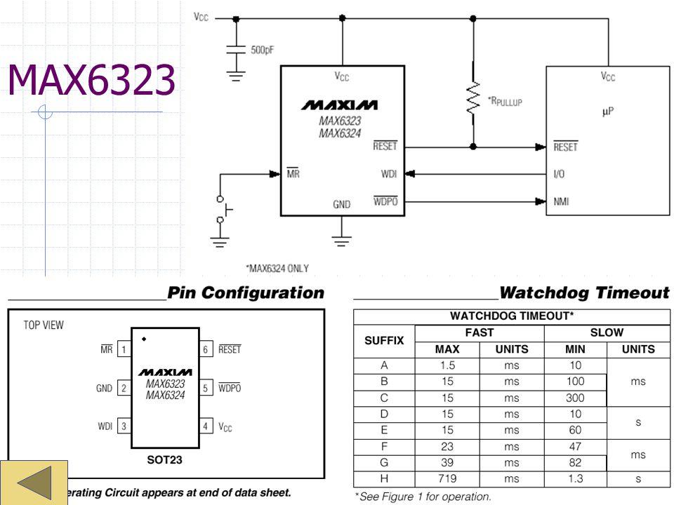 MAX6323