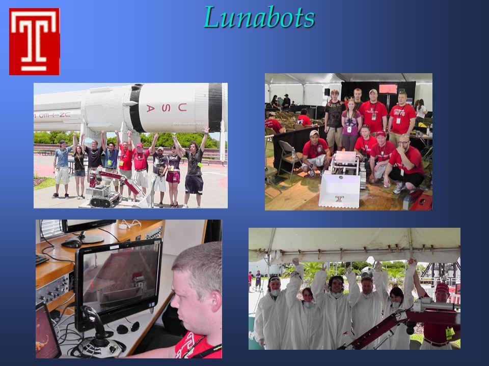 Lunabots