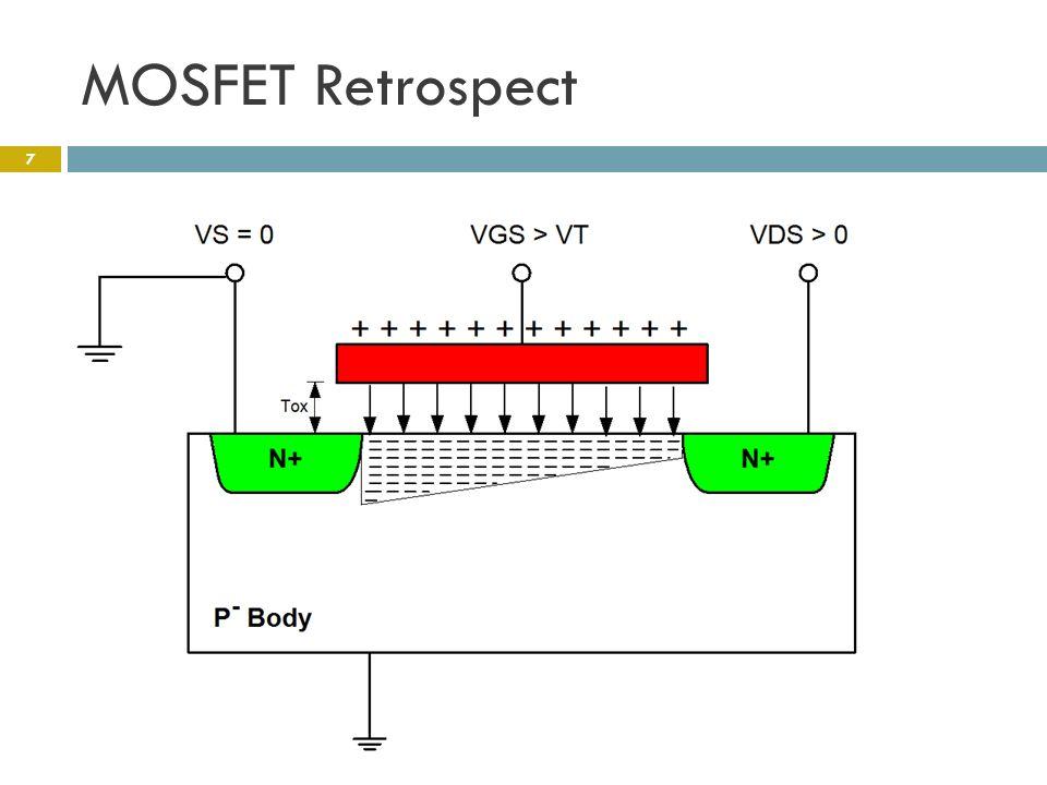 MOSFET Retrospect 7