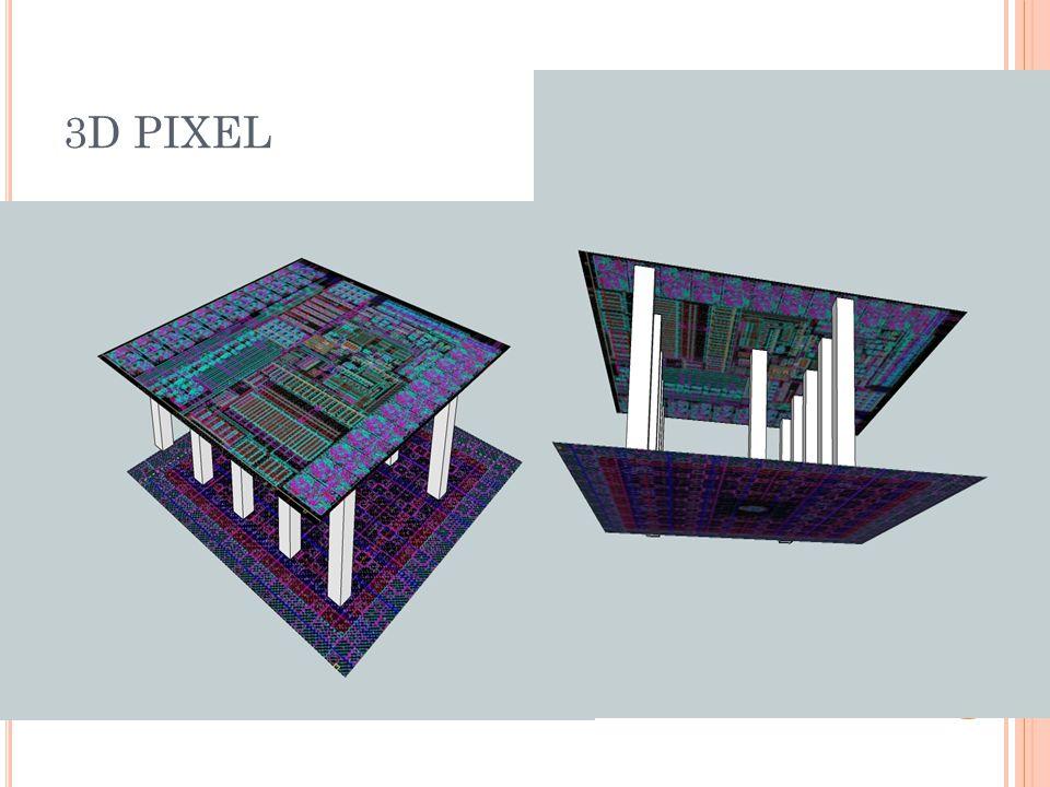 3D PIXEL 34